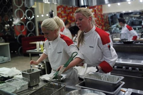 hell s kitchen season 9 hell s kitchen quot 10 chefs compete quot review tv equals