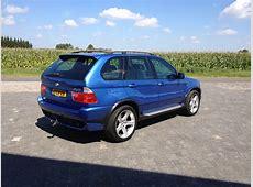 BMW X5 46IS E53 Alpina Power JMSpeedshop