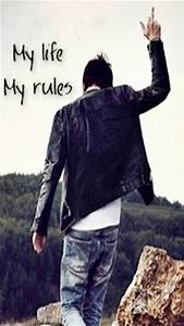My Life My Rules 2012|HD Desktop 3D Backgrounds 1080p|Hot ...