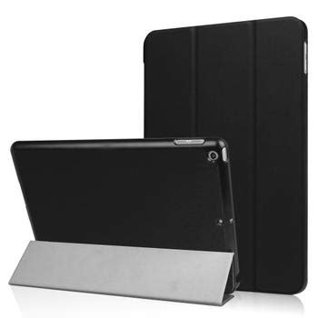 ipad smart cover review 2017 ipad 9 7 inch 2017 tri fold stand smart leather tablet