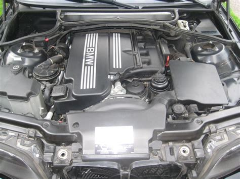 2005 Bmw E46 Engine Bay Diagram by Bmw M56