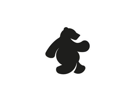 Bear Logo, Fruit Logo, Logos