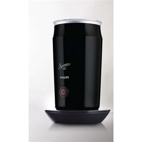 Philips Koffiezetapparaat Bcc by Philips Senseo Melkopschuimer Ca6500 60 Zwart Bcc Nl