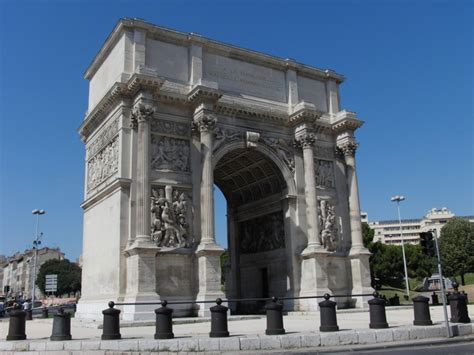 porte d aix marseille porte d aix marseille tourist attractions sightseeing eventseeker