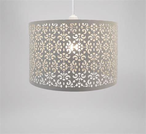 laser cut l shade large metal laser cut chandelier universal ceiling light