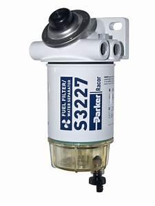 Racor Marine Gasoline Spin-on 490r-rac-01