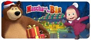 Und Der Bär : mascha und der b r fanartikel g nstig online kaufen mytoys ~ Orissabook.com Haus und Dekorationen
