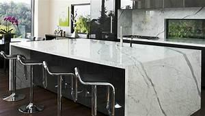 Statuary White Marble Countertops Interior Designs