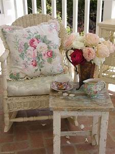 Shabby Style Onlineshop : shabby chic porch furniture pictures photos and images for facebook tumblr pinterest and ~ Frokenaadalensverden.com Haus und Dekorationen
