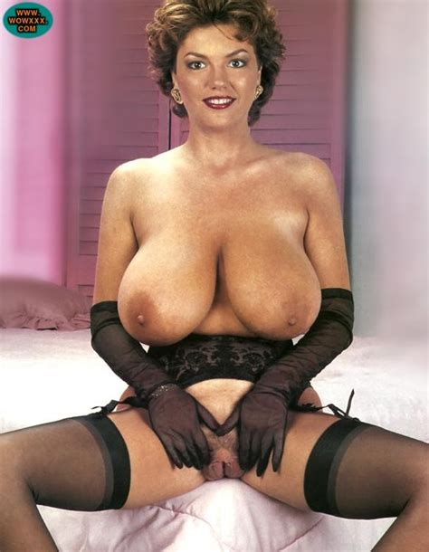 Diane182 Copy In Gallery Diane Poppos Busty Mature