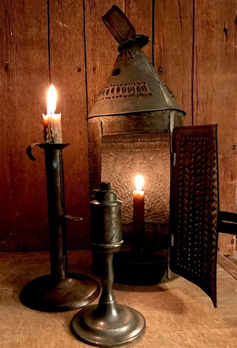 Candle Lanterns by 444 Best Punched Tin Lanterns Lights And Candle Holders