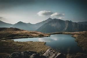 Peaceful Scenery · Free Stock Photo