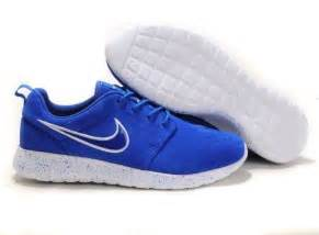 designer nike shoes design nike mens roshe running shoes wool skin blue nike roshe mens running shoes shop
