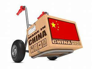 Parcel Delivery to China