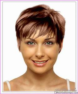 Hairstyles For Pear Shaped Faces