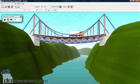 west point bridge designer west point bridge designer برنامج تصميم كافة الجسور