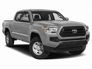 New 2020 Toyota Tacoma Trd Offroad 4d Double Cab In