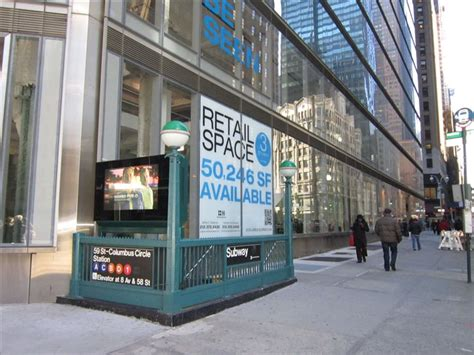 For Rent Nyc Uptown by 5 Columbus Circle Office Space For Rent Nyc W Central