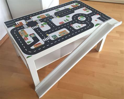 Ikea Lack Kinderzimmer by Kinderzimmergestaltung Strassentisch Habitacion Ni 241 Os