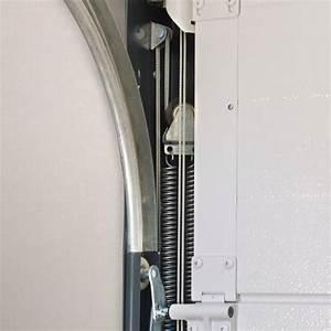 Ressort Porte De Garage Sectionnelle : portes de garage sectionnelles bieber pvc ~ Dailycaller-alerts.com Idées de Décoration