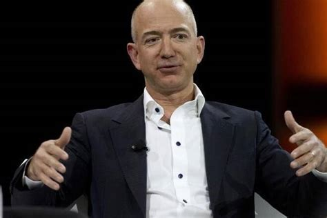 Jeff Bezos sells $1 bn a year in Amazon stock for space ...