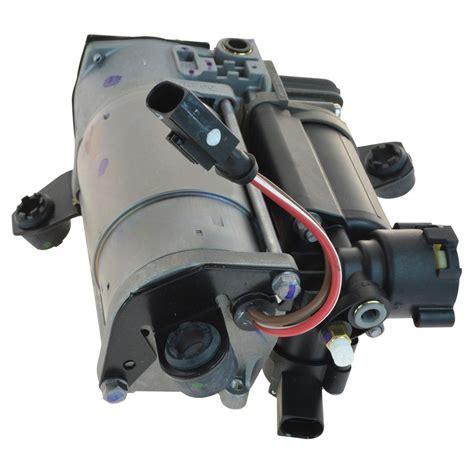 fs arnott air compressor p  nib  jaguar xj xjr