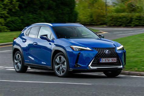 Lexus UX 300e review   DrivingElectric