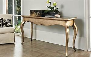 Pretty ambella home mode atlanta transitional living room for Side table designs for living room