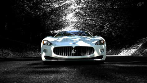 Mansory Maserati Granturismo 2010 Wallpaper