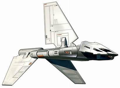 Sentinel Landing Craft Wars Class Navette Empire