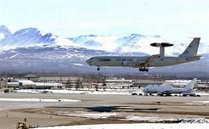 Elmendorf Air Force Base Alaska