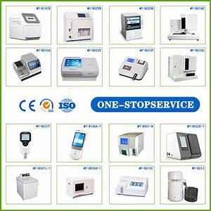 China Lab Testing Equipment Hospital Machine Device