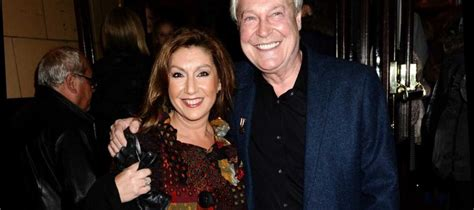 Who was Jane McDonald's partner Eddie Rothe and how did he ...