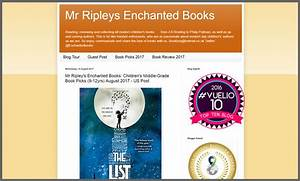 Literature Blogs UK Top 10