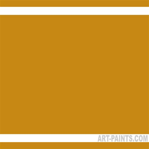 English Mustard Plaid Acrylic Paints  959  English