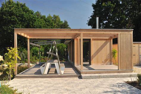 Luxus Gartenhaus In Erlangen