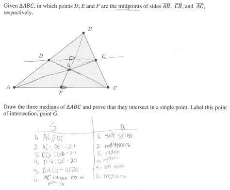 Midsegments Of Triangles Worksheet  Free Printables Worksheet