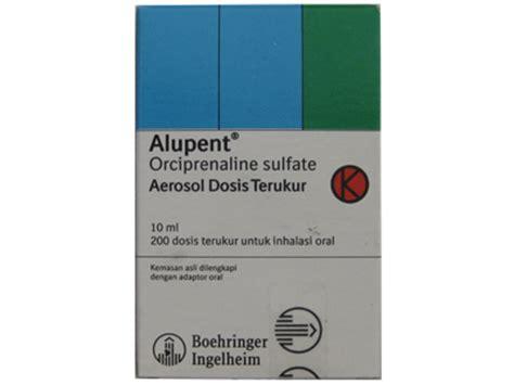 interaksi obat asma interaksi obat asma