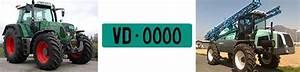 Plaque Immatriculation Verte : plaques de couleur tat de vaud ~ Maxctalentgroup.com Avis de Voitures