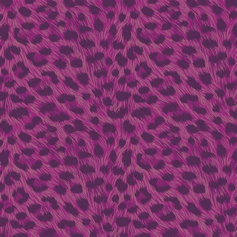Pink Animal Print Wallpaper Uk - luxury leopard print wallpaper 10m room decor all colours