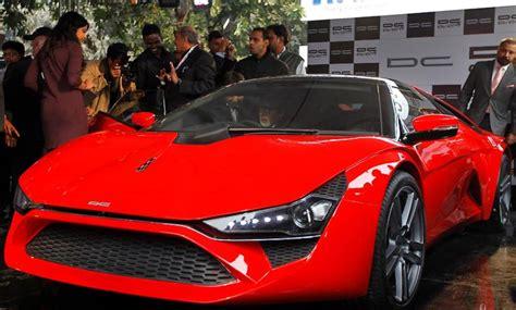 amitabh  dc avanti auto expo delhi  memsaabcom