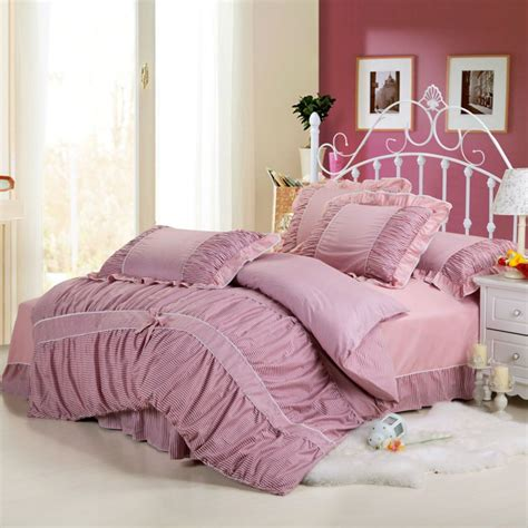 Buy Bed Covers by Aliexpress Buy Selling Korean Bedding Sets 4pcs