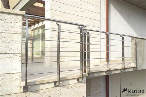 ringhiera legno esterno marretti srl ringhiere per esterno per esterni