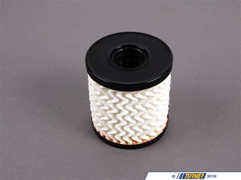 genuine mini set oil filter element