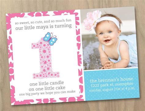st birthday invitations girl  world st birthday