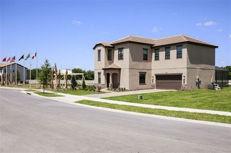 stratford style resort houses for sale in florida usa