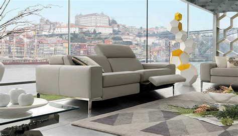 Roche Bobois Contemporary Sofa by Roche Bobois Calisto Large 3 Seat Sofa Tones Of Home
