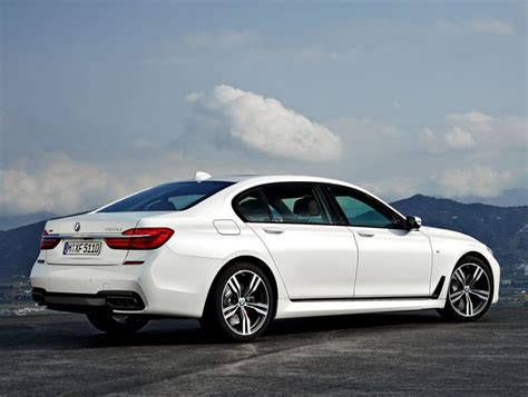 New 2017 Bmw 760li Price