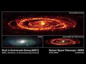 Andromeda Galaxy  Giant Mosaic Of Made Up Of 11 000 Images