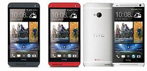 Image Gallery htc one colors